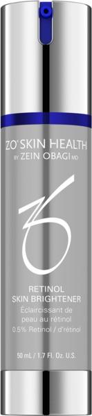 RETINOL SKIN BRIGHTENER Крем для выравнивания тона кожи (0,5% ретинола) 50 мл