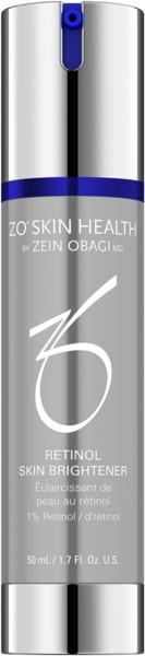 RETINOL SKIN BRIGHTENER Крем для выравнивания тона кожи (1% ретинола) 50 мл