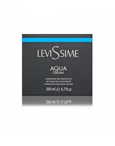 Дневной увлажняющий крем LeviSsime Aqua Cream, рН 6,0-6,5, 200 мл