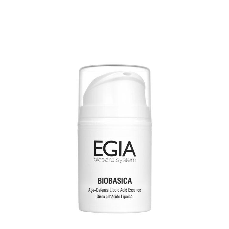 Концентрат биоактивный с альфа-липоевой кислотой – Age-Defence Lipoic Acid Essence 50 ml.