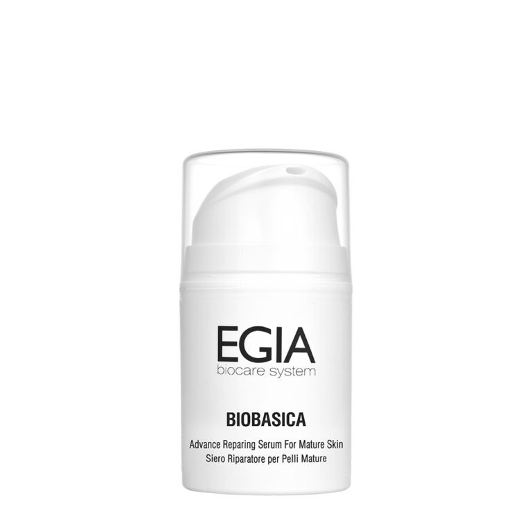 Концентрат биоревитализирующий для зрелой кожи – Advance Reparing Serum For Mature Skin 50 ml.