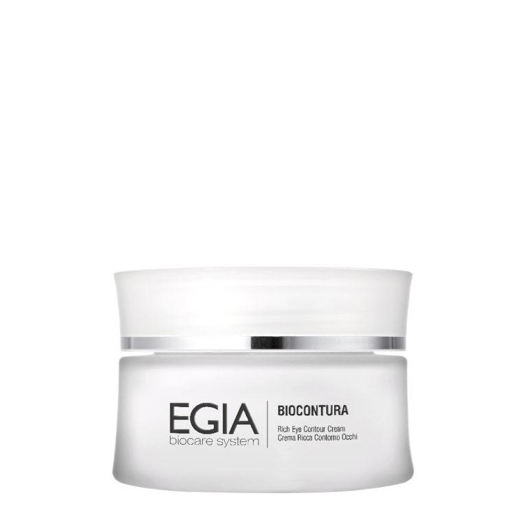 Крем для век насыщенный с мультивитаминным комплексом – Rich Eye Contour Cream 30 ml.