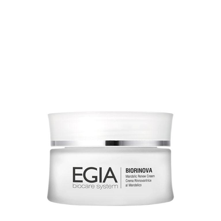 Крем обновляющий миндальный – Mandelic Renew Cream 50 ml.