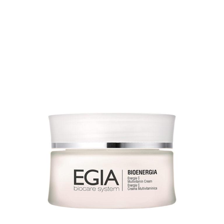 Крем Энергия «С» с мультивитаминами – Energy C Multivitamin Cream 50 ml.