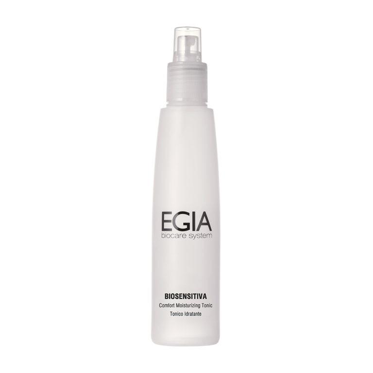 Тоник увлажняющий для чувствительной кожи – Comfort Moisturizing Tonic 200 ml.