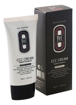 YU.R Корректирующий крем для лица CCC Cream SPF50+ PA+++ 50мл