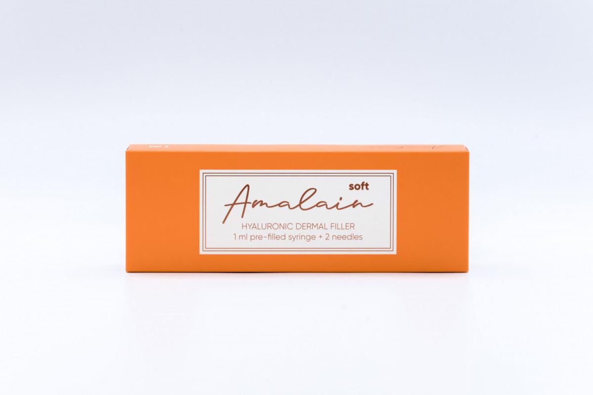 Amalain Soft 2% ( 1*1ml)
