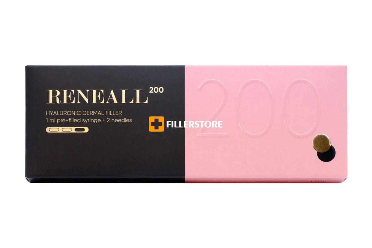 RENEALL 200 (1 ML) / РЕНИАЛ 200 (1 МЛ)