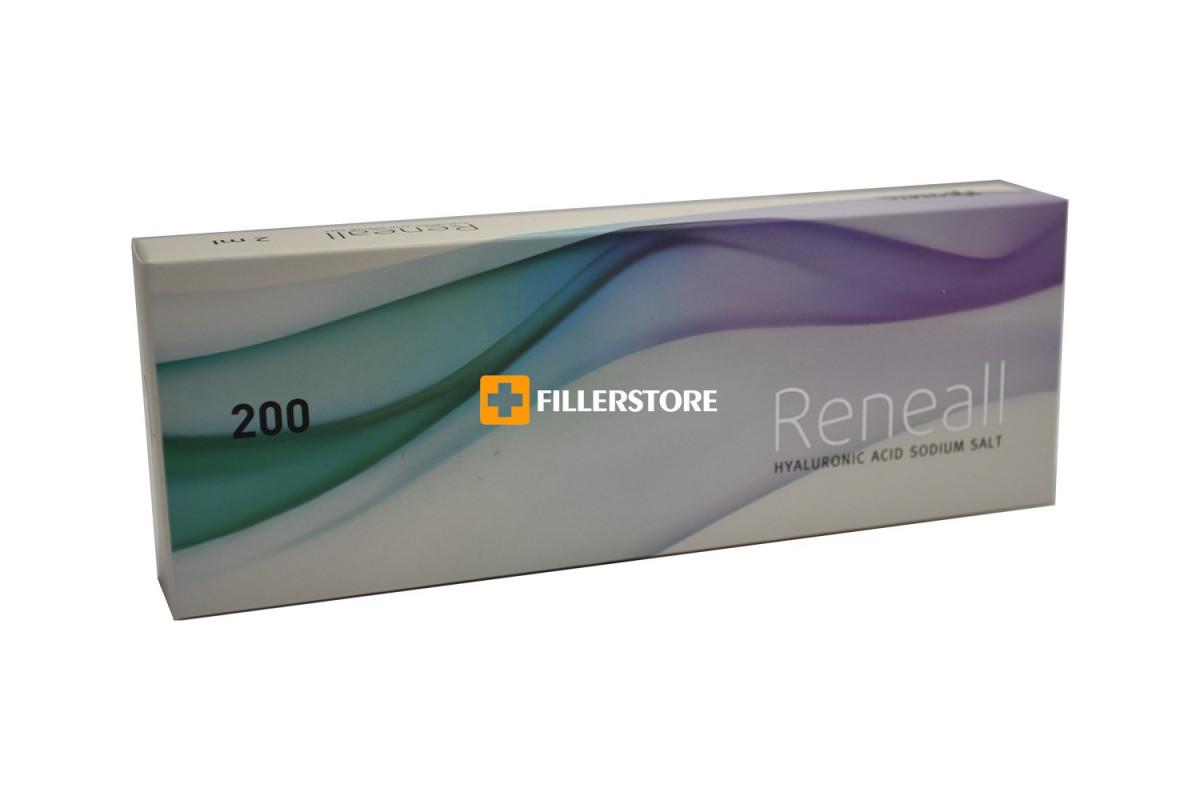RENEALL 200 (2 ML) / РЕНИАЛ 200 (2 МЛ)