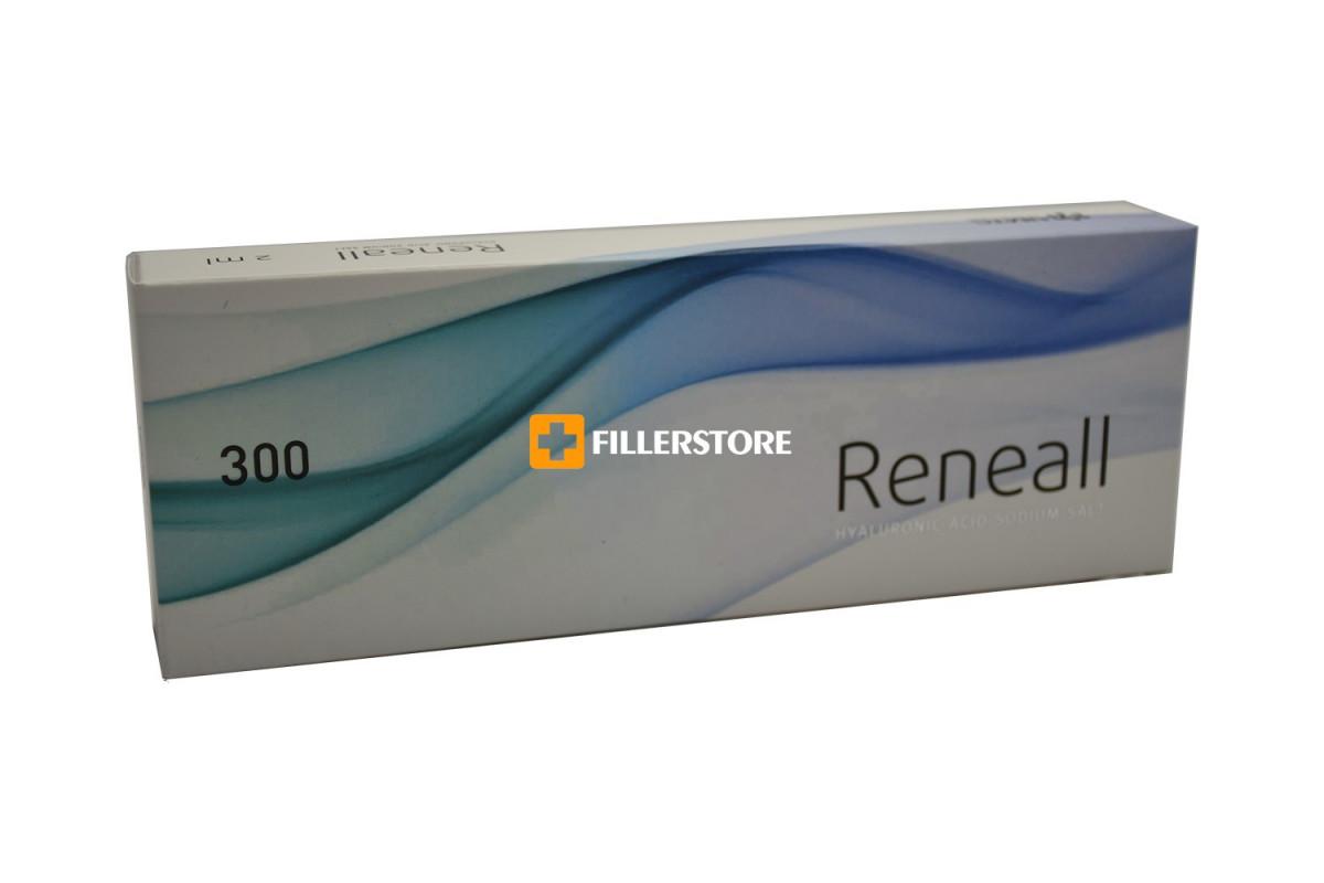 RENEALL 300 (2 ML) / РЕНИАЛ 300 (2 МЛ)