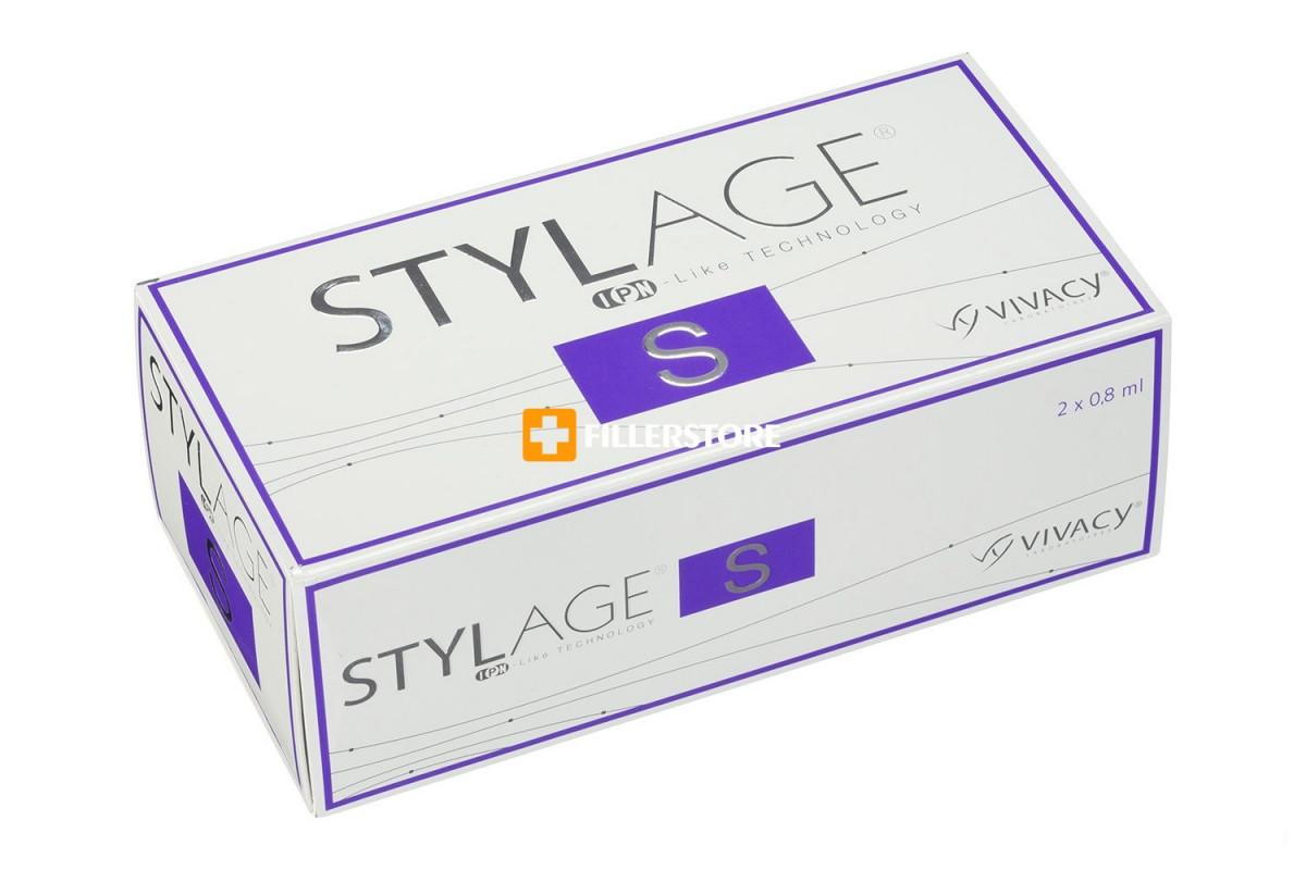 STYLAGE S (СТИЛЕЙДЖ С)