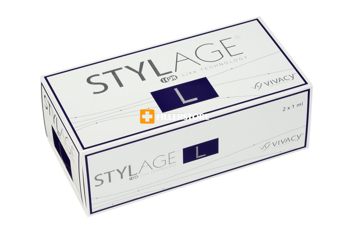STYLAGE L (СТИЛЕЙДЖ L)