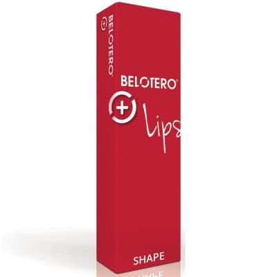 Belotero Lips Shape