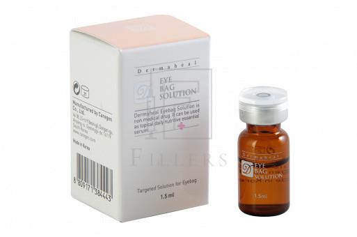 Dermaheal Eye Bag Solution (1 фл* 1,5 ml)