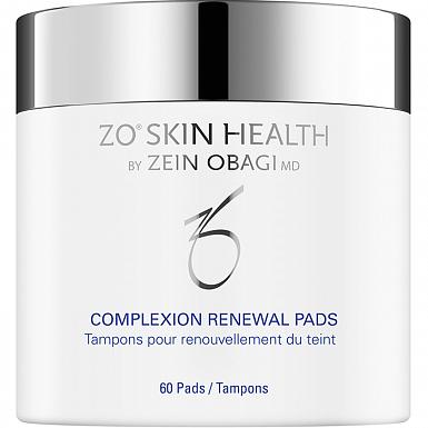 COMPLEXION RENEWAL PADS Салфетки для обновления кожи 60 шт
